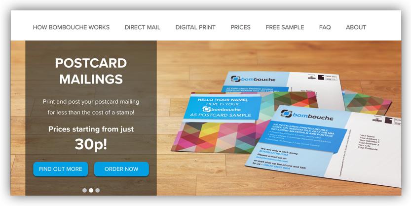Direct mail postcard printing direct printing and mailing from direct mail postcard printing altavistaventures Choice Image