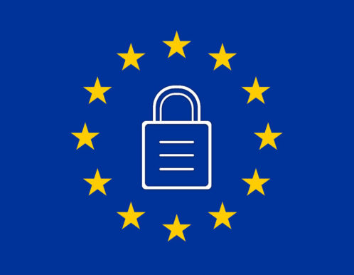 The impact of GDPR on marketing