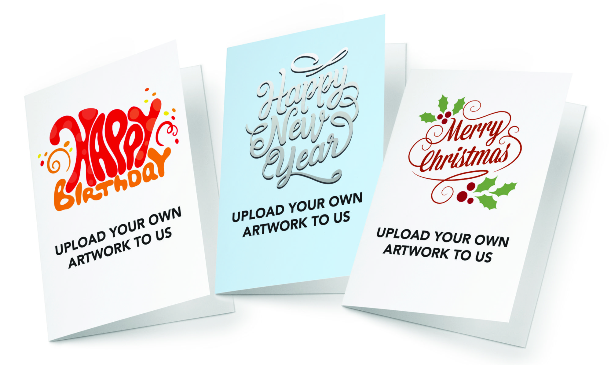Greeting Cards Direct Printing And Mailing From Bombouche
