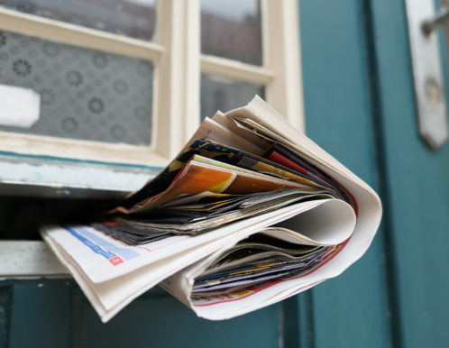 JICMAIL creates system for measuring mail