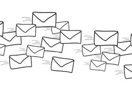 The Secrets of the Self Mailer