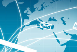 What to expect with International Mailings