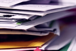 GET IT OFF YOUR DESK – BENEFITS OF OUTSOURCING YOUR DIRECT MAIL TO BOMBOUCHE